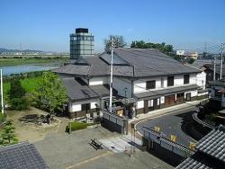 北九州市立長崎街道木屋瀬宿記念館